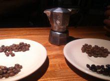 kawa i kawiarka
