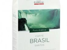 Caffe Brasil Santos firmy Compagnia Dell'Arabica Caffe Corsini